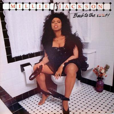 Back to the S**t!, Millie Jackson
