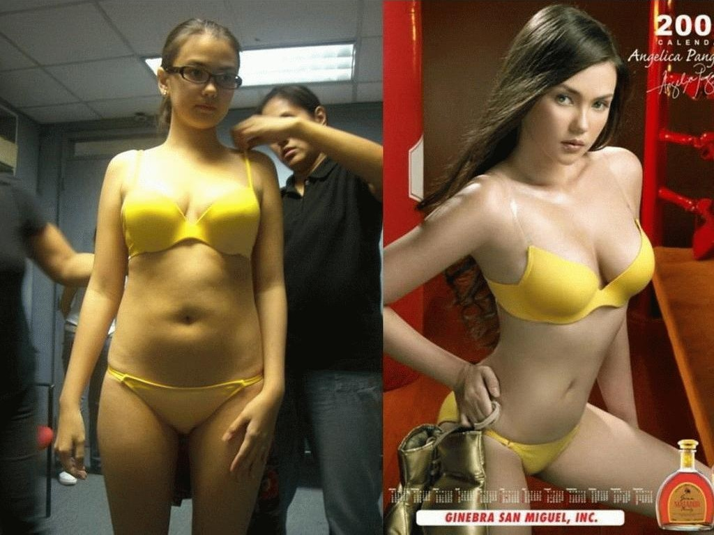 Nude photos of angelica panganiban, fat girl naked in front of dad porn