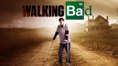 Nouvelle série télé: Walking Bad