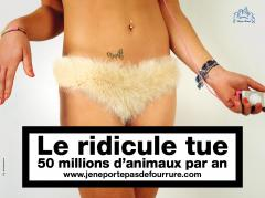 respectons les animaux