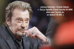 EXCLUSIVITÉ : L'aveu de Johnny...